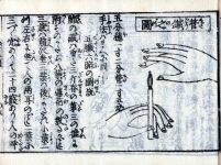 003 Shinkyu Chohoki Komoku (Slides)
